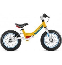 Puky Puky LR Ride Oranje Loopfiets (4081)