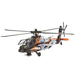 Revell Revell de Apache AH 64D