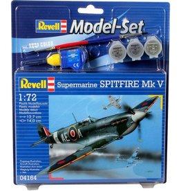 Revell Revell Vliegtuig Supermarine Spitfire