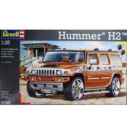Revell Revell 07186 Hummer H2