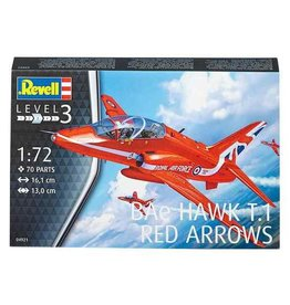 Revell Revell 04921 Bae Hawk T.1 Red Arrows