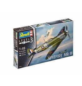 Revell Revell 03959 Supermarine Spitfire MKII