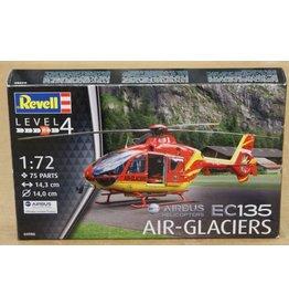 Revell Revell 04986 EC135 Air Glaciers