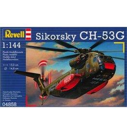 Revell Revell 04858 Sikorsky CH-53G