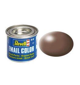 Revell Revell 32381 bruin zijdemat vernis 14 ml