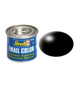 Revell Revell 32302 zwart zijdemat 14