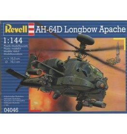 Revell Revell 04046 AH-64D Longbow Apache