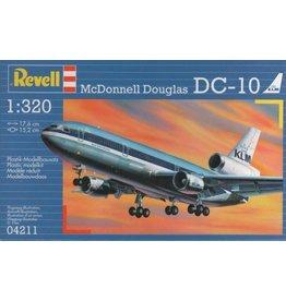 Revell Revell 04211 McDonnell Douglas DC-10
