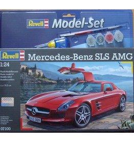 Revell Revell 67100 Mercedes SLS AMG