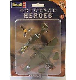 Revell Revell 00409 Curtiss P40E Tomahawk