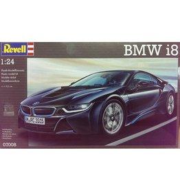 Revell Revell 07008 BMW i8