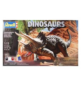 Revell Revell 06471 Triceratops geschenkset