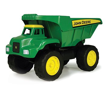 Britains BR42928 Big Scoop John Deere kiepauto