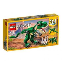 Lego LEGO CREATOR Machtige dinosaurussen