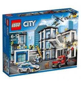 Lego LEGO City Politie Politiebureau