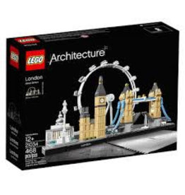 Lego LEGO Architecture Londen (21034)