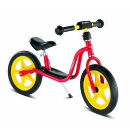 Puky Puky 4014 Puky Loopfiets met luchtbanden rood