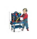 54-delige Kinder Werkbank(36995)
