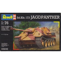 Revell Revell 03232 Sd.Kfz. 173 Jagdpanther