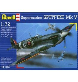 Revell Revell 04164 Supermarine Spitfire Mk V