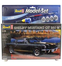 Revell Revell 67242 Shelby Mustang GT 350 H