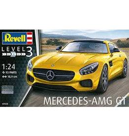 Revell Revell 07028 Mercedes AMG GT