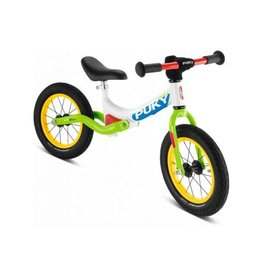 Puky Puky 4082 Loopfiets LR Ride wit/kiwi