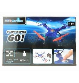 Revell Revell 23877 Quadrocopter Go
