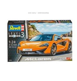 Revell Revell 07051 Mc Laren 570S