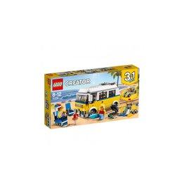 Lego LEGO CREATOR Zonnig surferbusje