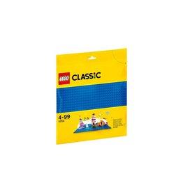 Lego LEGO Classic Blauwe basisplaat