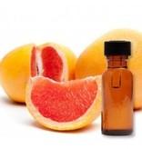 Farfalla grapefruit biologische olie 10 ml.
