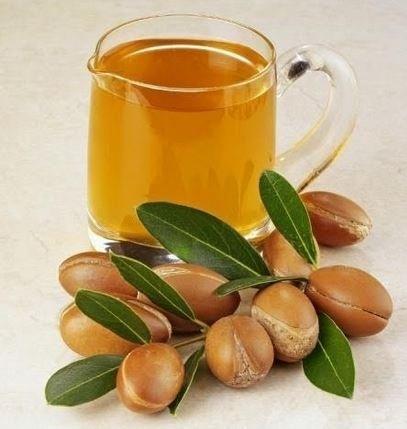 Argan olie - BIO 250 ml.