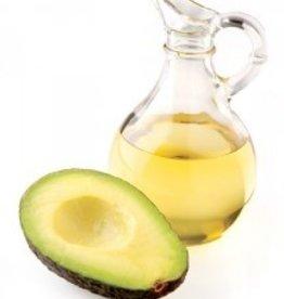 Avocado olie groen