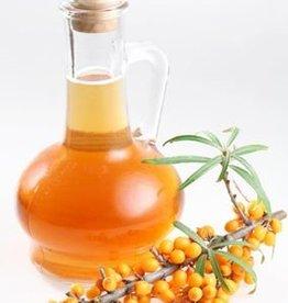 Duindoornolie (Sanddornfruchtfleischöl) bio, oranje 10 ml.