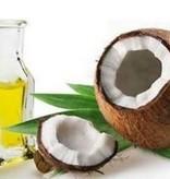 Kokosolie/boter - BIO - (nativ) VCO 500 gr. (650 ml)