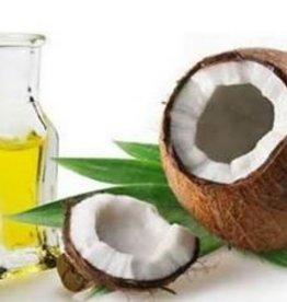 Kokosolie/boter - BIO - ontgeurd (desodoriert) 500 gram