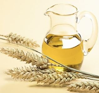 Tarwekiemolie - (Weizenkeimol) 100 ml.