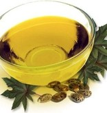 Ricinus (wonder/castor) olie - 100 ml.
