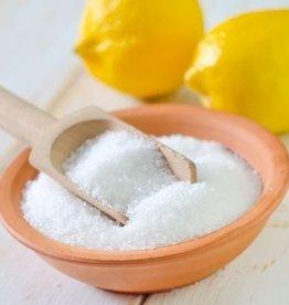 Citroenzuur (Citronensäure Grieß)
