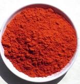 Sandelhoutpoeder rood 50 gram