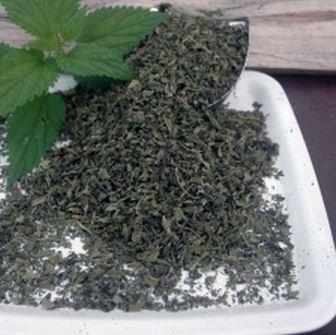 Brandnetel gedroogd 50 gram