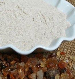 arabische gom (gummi arabicum) 100 gram