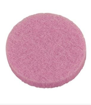 geurschijf aroma medaillon roze