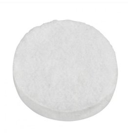 geurschijf aroma medaillon wit
