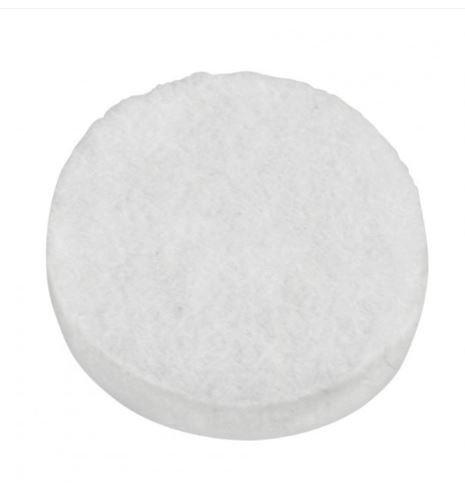 geurschijf aroma medaillon wit 1 stuk