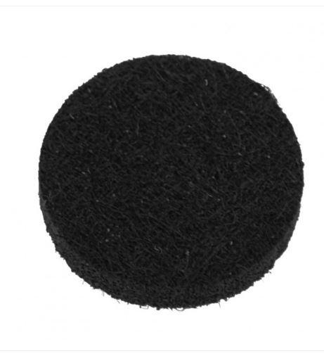 geurschijf aroma medaillon zwart