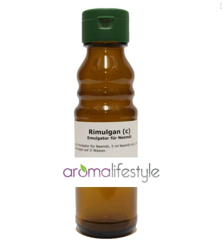 rimulgan, emulgator voor neemolie