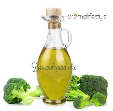 Broccolizaad olie BIO 10 ml. (brokkolisamen öl)