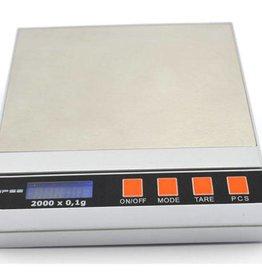 precisie weegschaal 0,1 gram